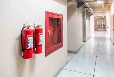Fire Protection | Amenities
